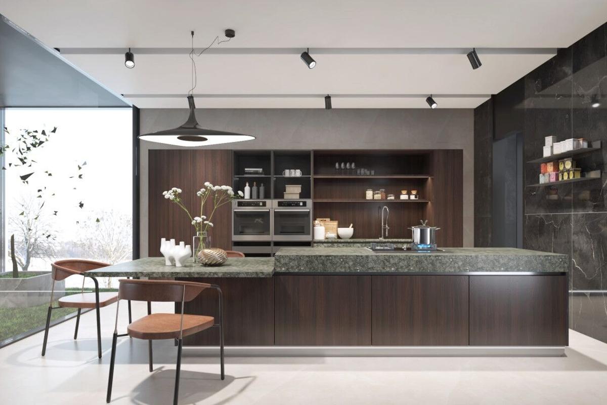 G9105 Night Sky Kitchen Tops